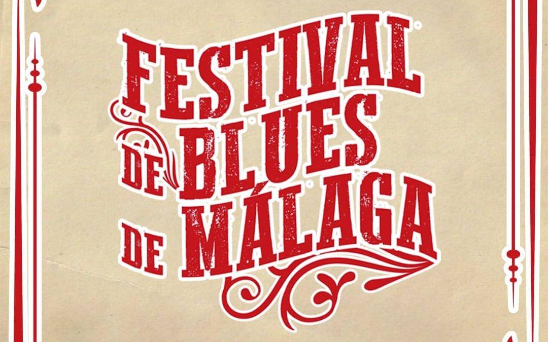 Festival de Blues de Málaga